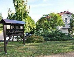 Hotel Am Schloßbrunnen