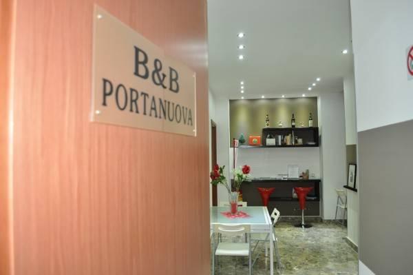 Hotel Porta Nuova B&b