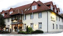 Zur Kaiserpfalz - Hotel•Spa•Camping