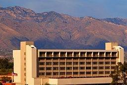 Hotel Aloft Tucson University
