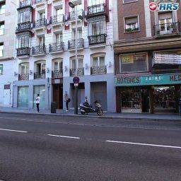 Hotel Petit Palace Plaza De Espana