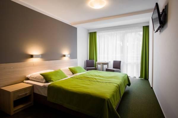 Hotel*** NAT Krynica Morska