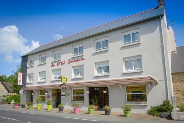 Hotel Au Petit Quinquin