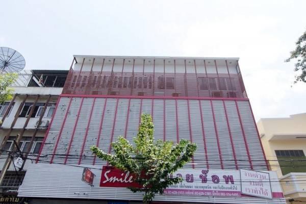 Hotel ZEN Rooms Damrongrak Road