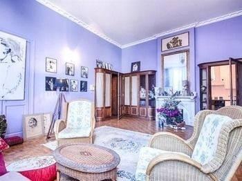 Hotel Maison de Fogasses
