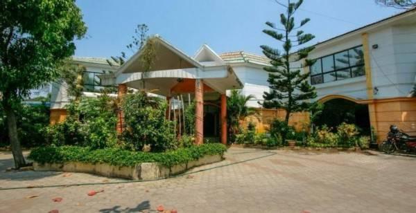Hotel Beach Park Club and Resorts