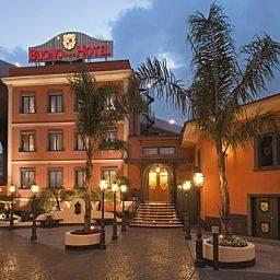Hotel Buono