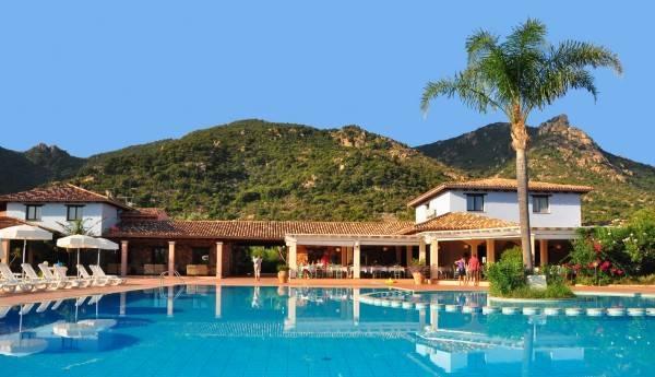 Hotel Perdepera Resort