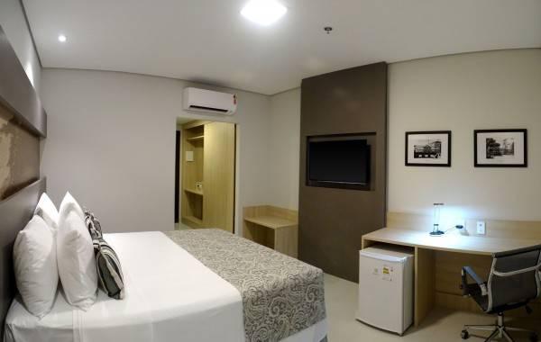 Hotel TRYP by Wyndham Manaus