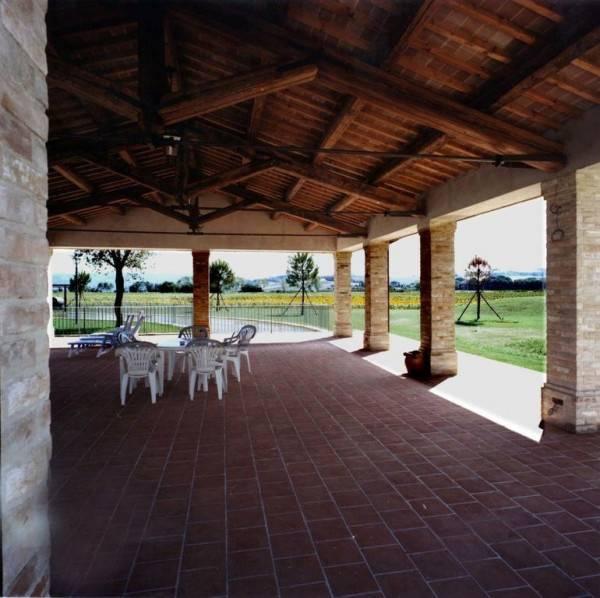 Assisi Hotel srl Casali della Ghisleria