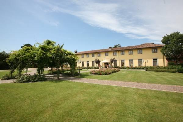 Hotel Antico Borgo La Muratella Dependance