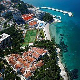 Hotel Beach Apartments Lavica