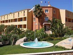Le Nereidi Hotel & Residence