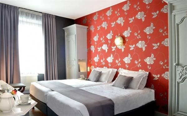 BEST WESTERN HOTEL MONTGOMERY-PONTORSON