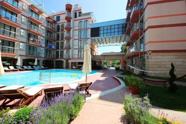 Hotel Menada Tarsis Apartments