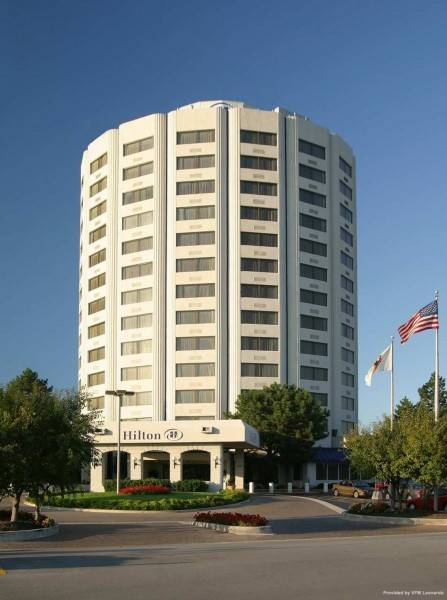 Hotel Hilton Chicago-Oak Lawn