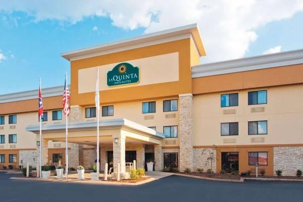 La Quinta Inn & Suites by Wyndham Goodlettsville - Nashville