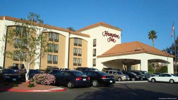 Hampton Inn Los Angeles-Santa Clarita