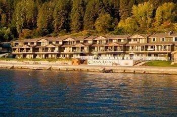 Hotel Casa Loma Lakeshore Resort