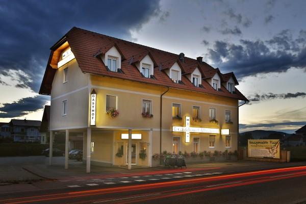 Hotel Gästehaus Feldkirchen