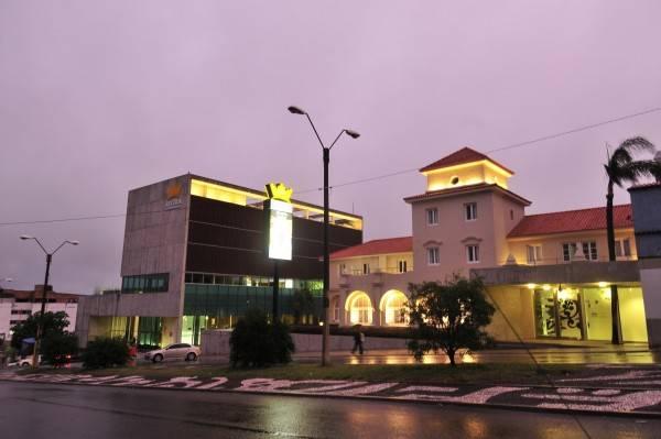 Hotel Rivera Casino & Resort