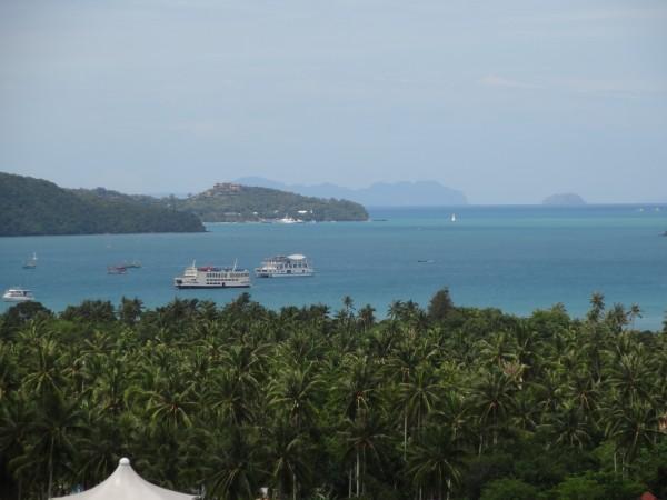 Hotel The View Rawada Resort & Spa