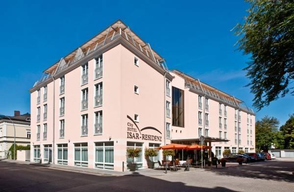 Hotel City ISAR-RESIDENZ