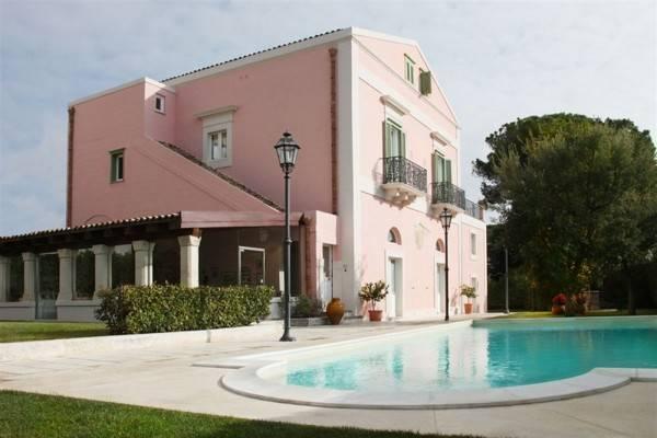Hotel Relais Ridola - Residenza d'Epoca