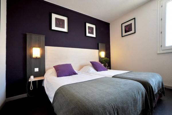 Brit Hotel Montpellier Perols Parc des Expositions