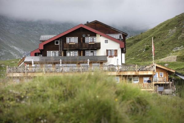 Hotel Hamilton Lodge & Spa