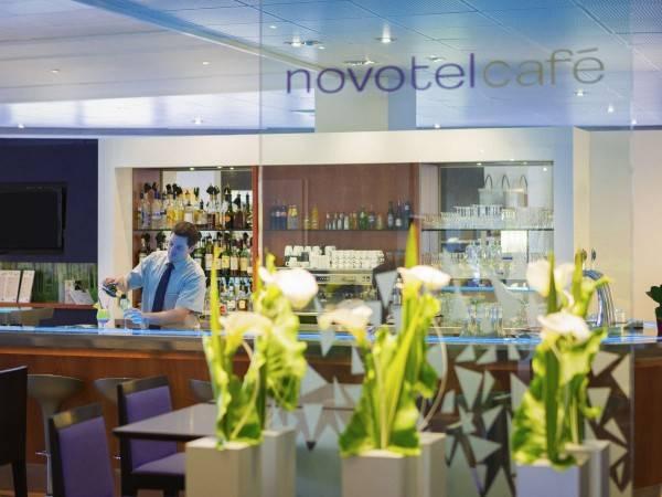 Hotel Novotel Poitiers Site du Futuroscope