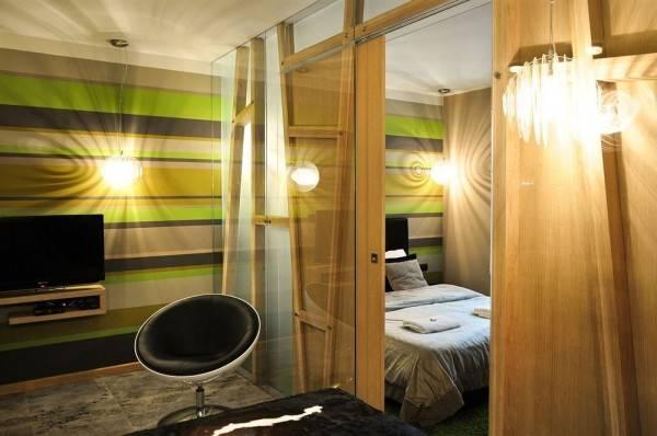 Hotel La Gioia Kazimierz Modern Apartments