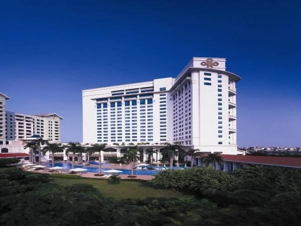 Hotel Daewoo Hanoi