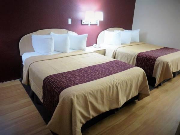 Magnuson Hotel Fiesta Park