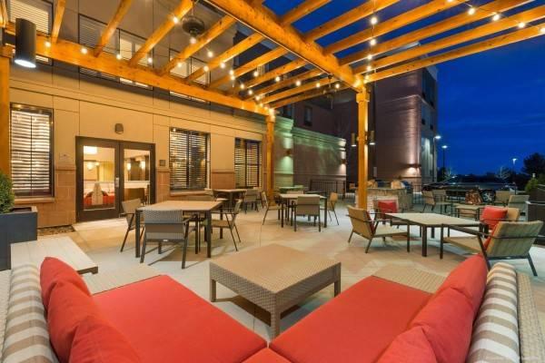 Hotel Homewood Suites by Hilton Denver Tech Center