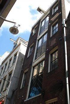 Hotel Old City Amsterdam