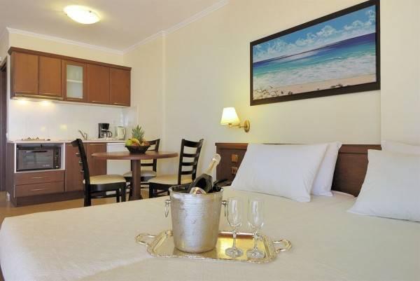 Hotel Alea Resort