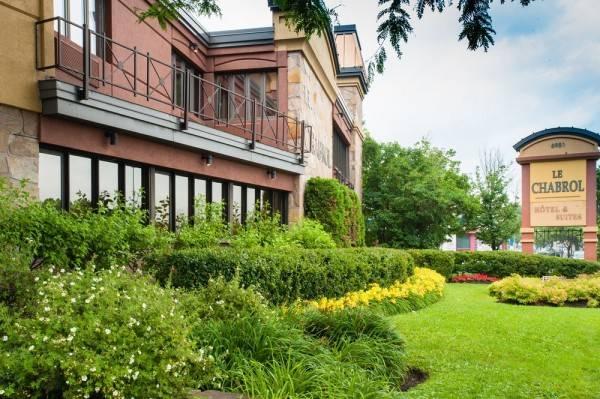 Le Chabrol Hotel & Suites