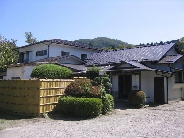 Hotel Fuji-Hakone Guest House