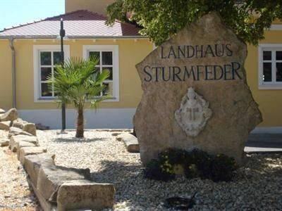 Hotel Sturmfeder Landhaus