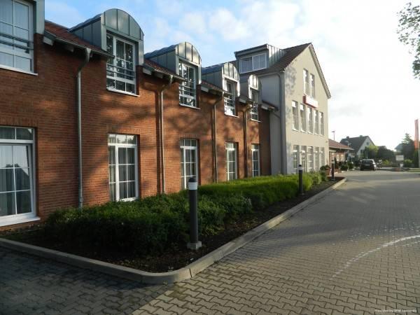 Hotel Best Western Amedia Bielefeld/Werther
