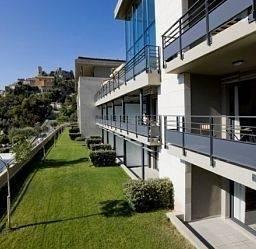 Hotel Eza Vista Residence de Tourisme
