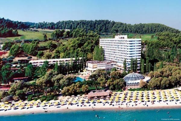 Hotel Pallini Beach