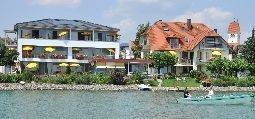 Hotel Eberle Strandhaus