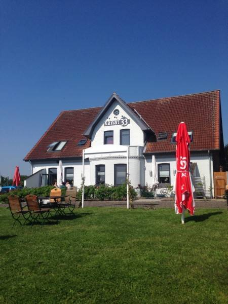 Hotel Kanal33