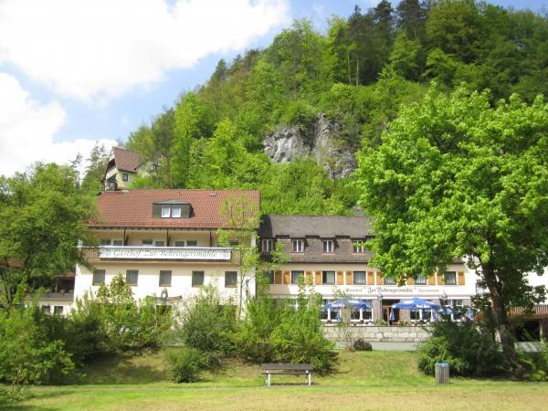 Hotel Zur Behringersmühle