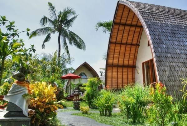 Hotel Klumpu Bali Resort