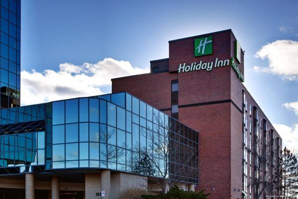 Hotel DoubleTree by Hilton Halifax Dartmouth