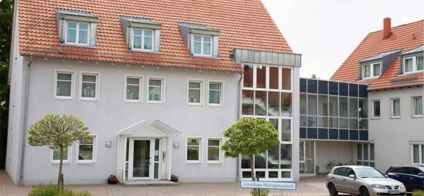 Hotel Gästehaus Herzogenaurach