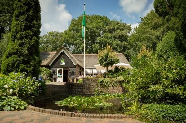de Lunterse Boer Hotel - Restaurant